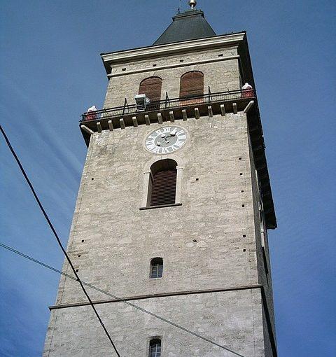 Der Sternenturm zu Judenburg – das Planetarium Judenburg